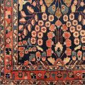 Semi-Antique Persian Runner Rug, eSaleRugs.com