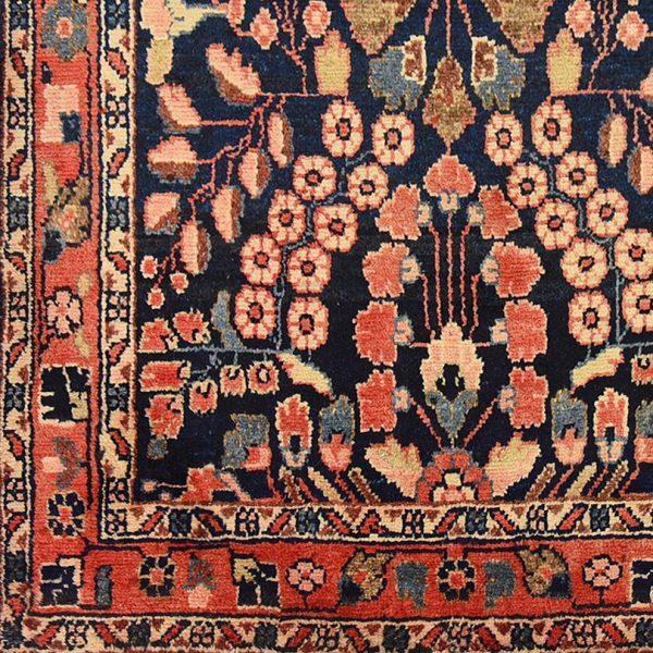 Semi-Antique Persian Runner Rug, eSaleRugs.com