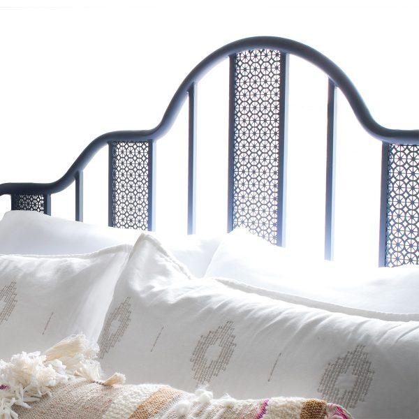 Viabella Queen Bed, Sauder