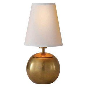 Tiny Terri Lamp