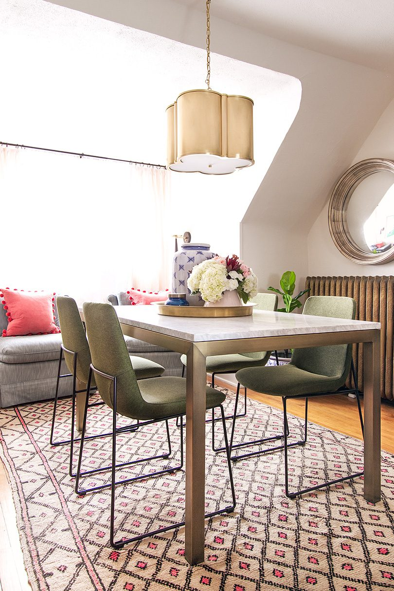 Home Office and Design Studio, Making it Lovely, One Room Challenge