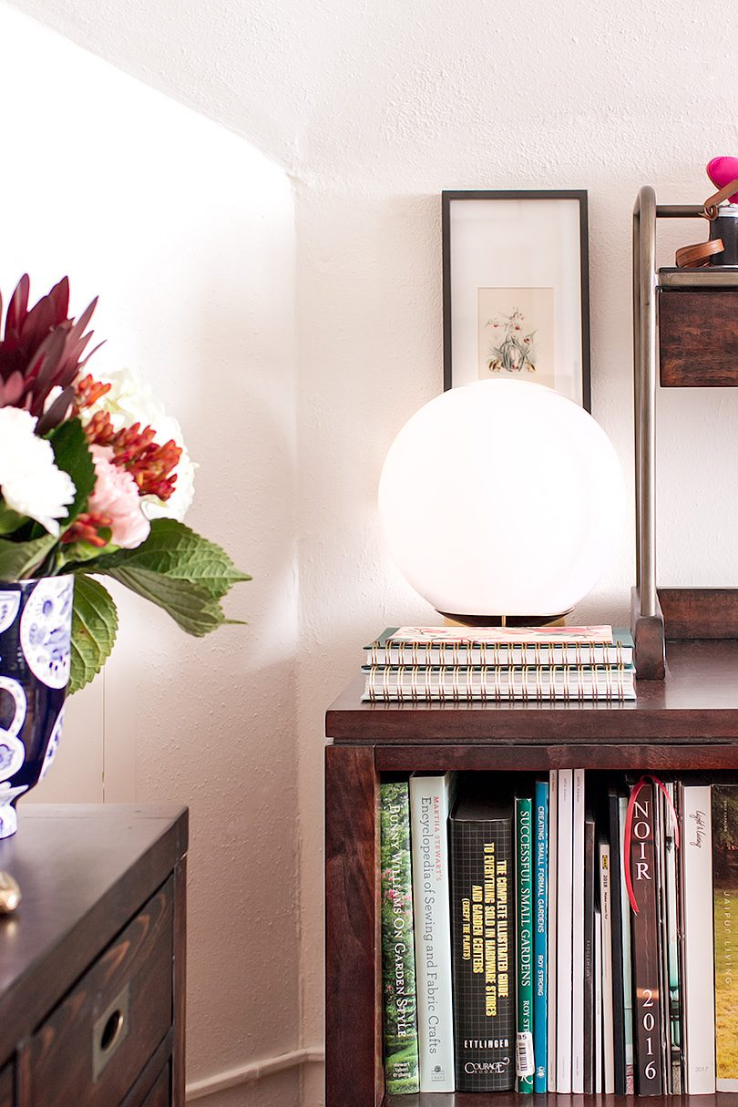 Modular Home Office Furniture, Martha Stewart Craft Collection   Making it Lovely, One Room Challenge