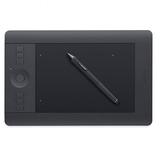 Wacom Intuos Pro Tablet