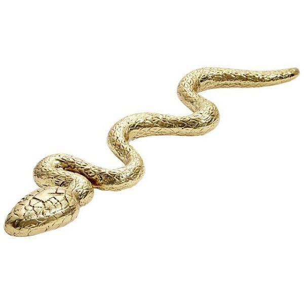 Brass Snake Object, CB2
