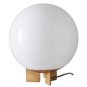 Globe Table Lamp ,West Elm