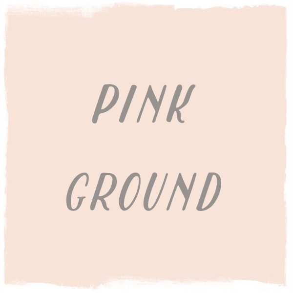 Paint Color: Pink Ground, Farrow & Ball