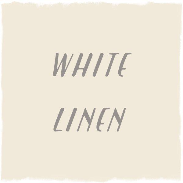 Paint Color: White Linen, Dutch Boy