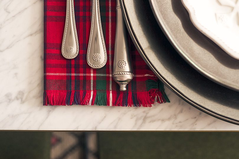 Berry and Thread Silver Flatware by Juliska from CarefulPeach