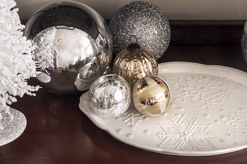 Snowfall Platter by Juliska from CarefulPeach | Making it Lovely