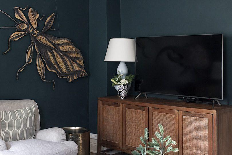 Samsung Smart TV (MU8000)
