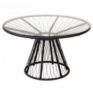 Memoir Outdoor Dining Table, Stori Modern