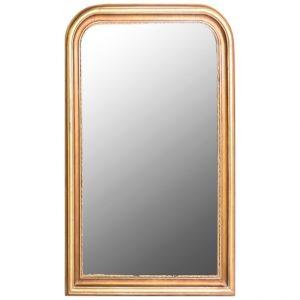Louis-Philippe Style Mirror