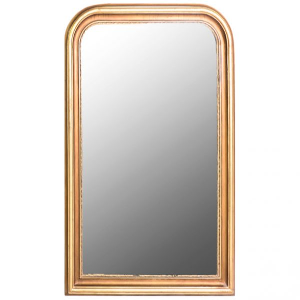 Louis-Philippe Style Mirror