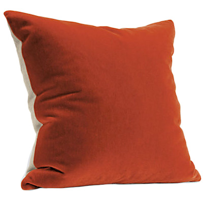 Mohair Pillow (Curry) - Room & Board