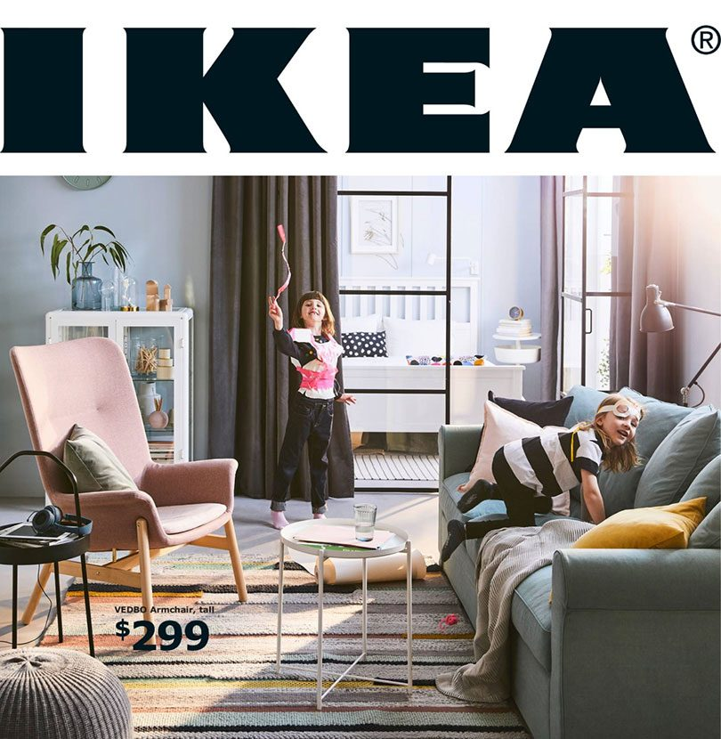 IKEA 2019 Catalog Cover