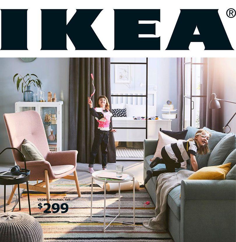 IKEA 2019 Catalog Cover