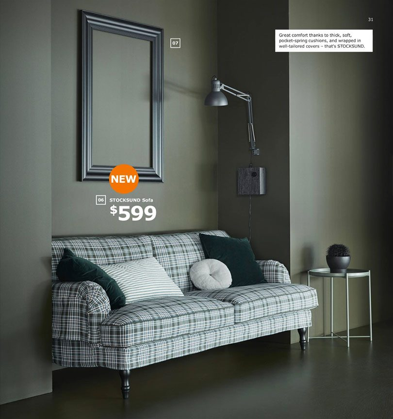 The Best Of Whats New From 2019 IKEA Catalog
