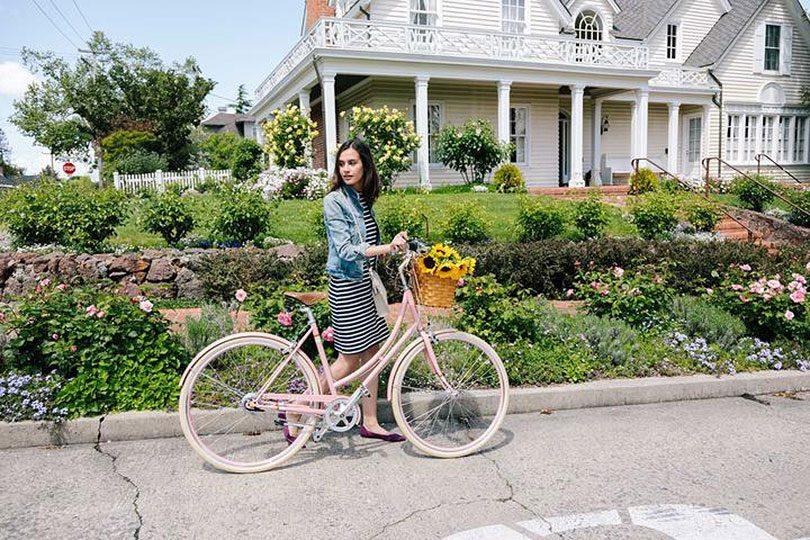 Public Bike C7