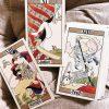 Oversized Eros Tarot Cards by Uusi