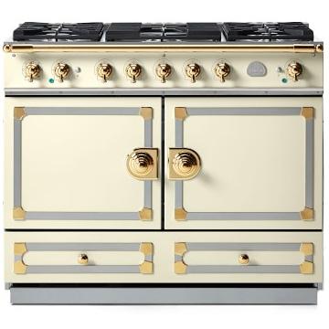 CornuFé 110 Double Oven Range, La Cornue