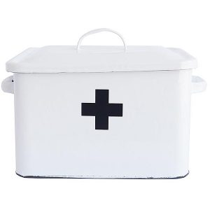 First-Aid Box, McGee & Co.