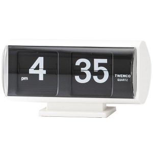 Flip Clock, Schoolhouse Electric