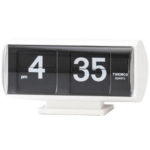 Flip Clock, Schoolhouse Electric