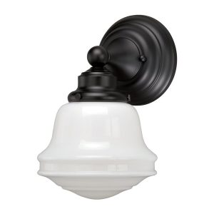 Huntley Wall Sconce, Lowe's