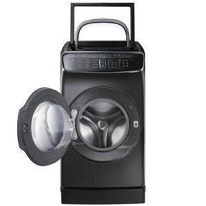 Samsung FlexWash Washer, Lowe's