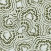 Olive Jax Fabric, Tilton Fenwick for Duralee