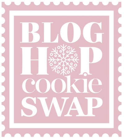Blog Hop Cookie Swap