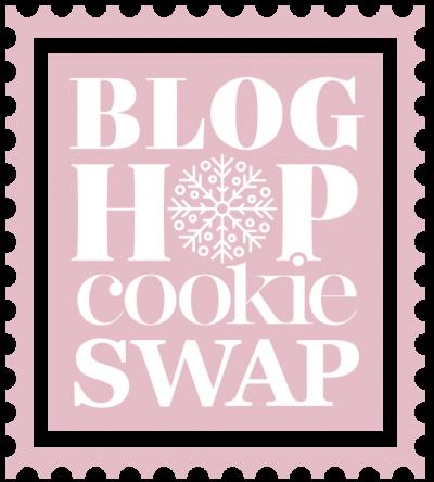 Blog Hop Cookie Swap