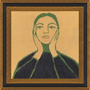 Maria Callas by Michael Doyle from Artfully Walls