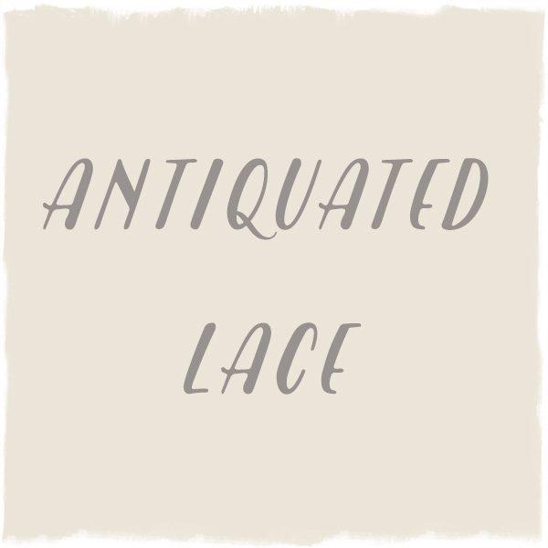 Paint Color: Antiquated Lace, Dutch Boy 017W