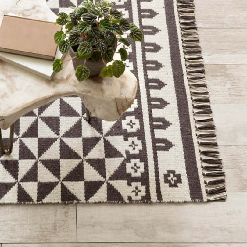 Padma Kilim Rug, Annie Selke, Dash & Albert, Making it Lovely