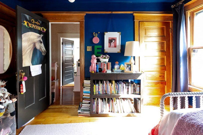 Eleanor's Room (Before) | Making it Lovely