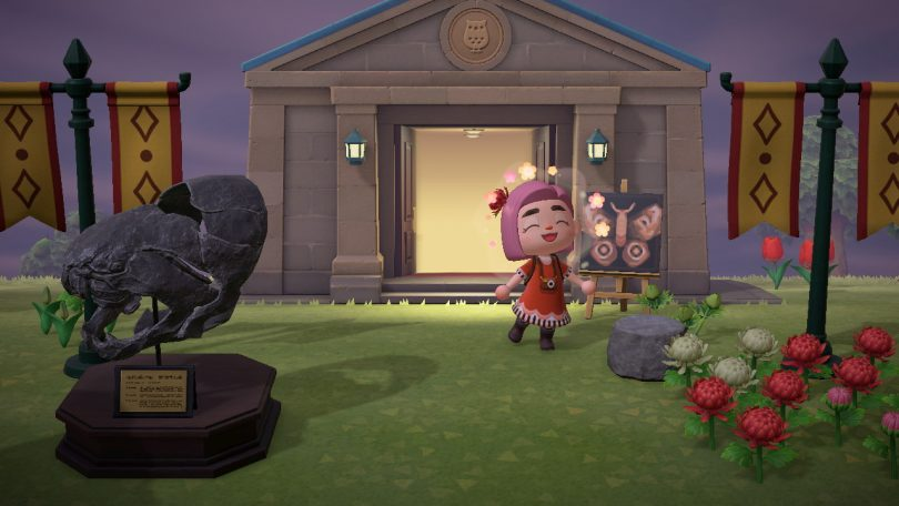 The Museum (Animal Crossing: New Horizons)