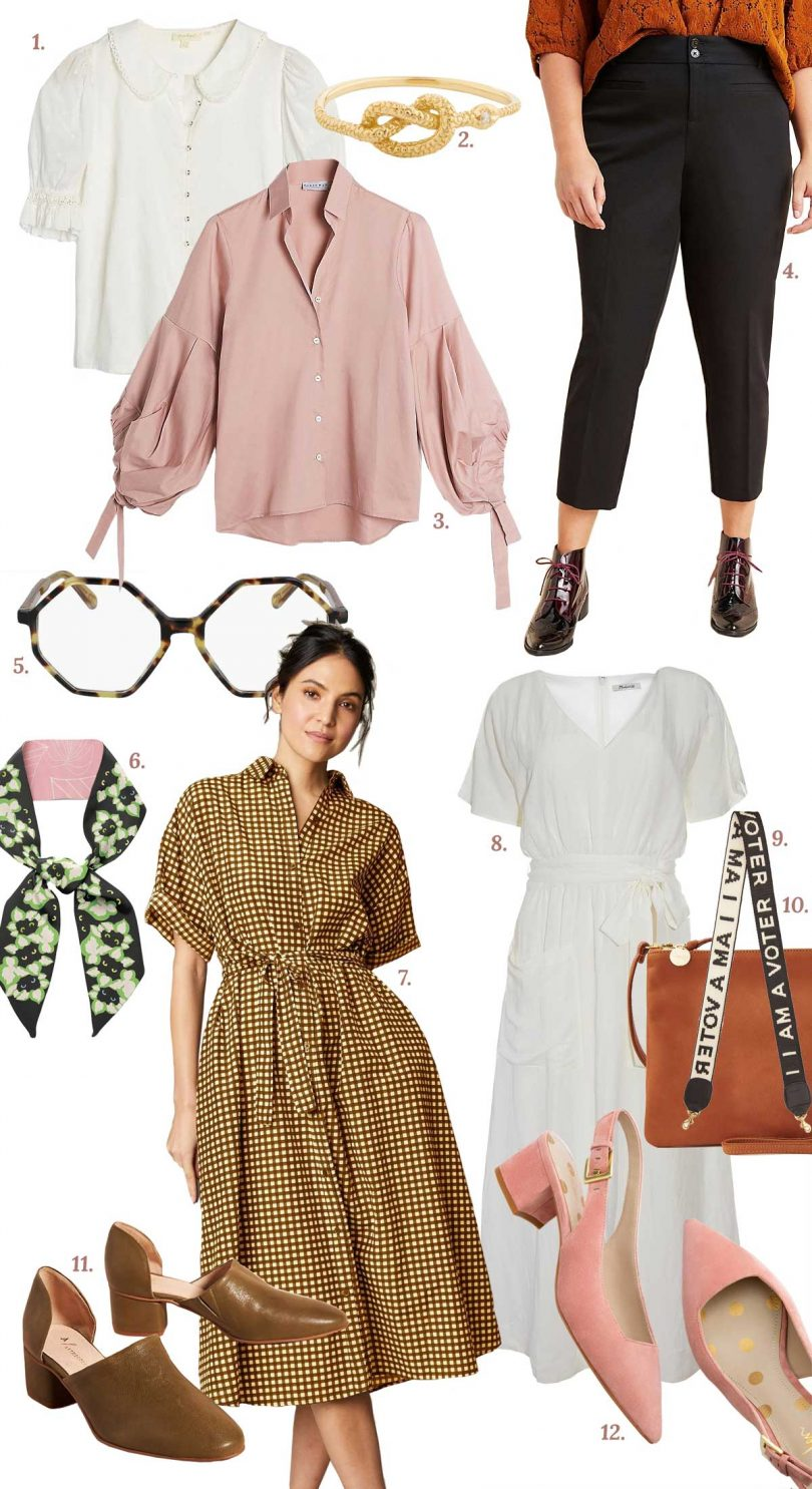 Style Wish List - September 2020 | Making it Lovely