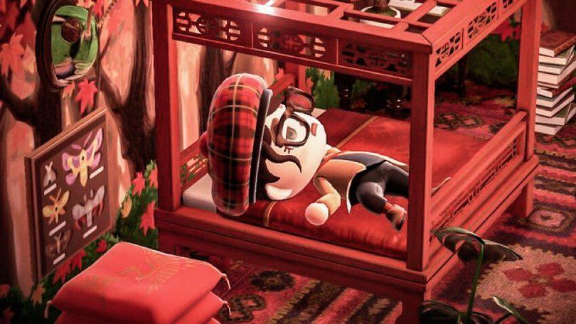 Lulu Lovely | Animal Crossing New Horizons | Making it Lovely