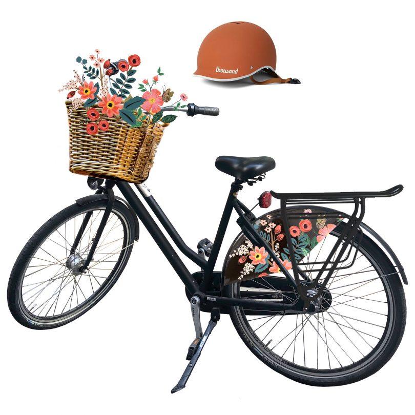 Gazelle NL Bicycle Dutch Bike Cute