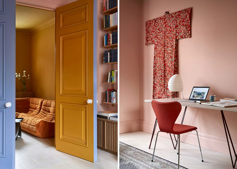 Interiors by Collective Works