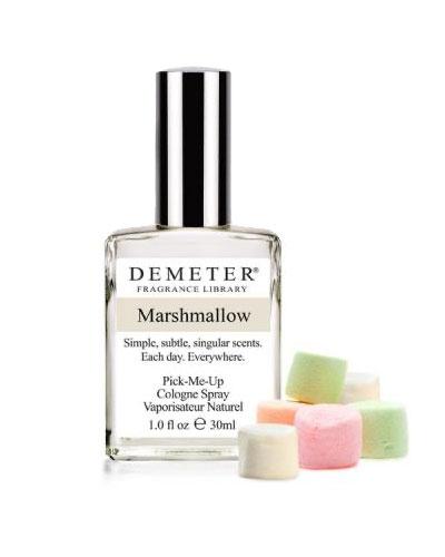 Marshmallow, Demeter