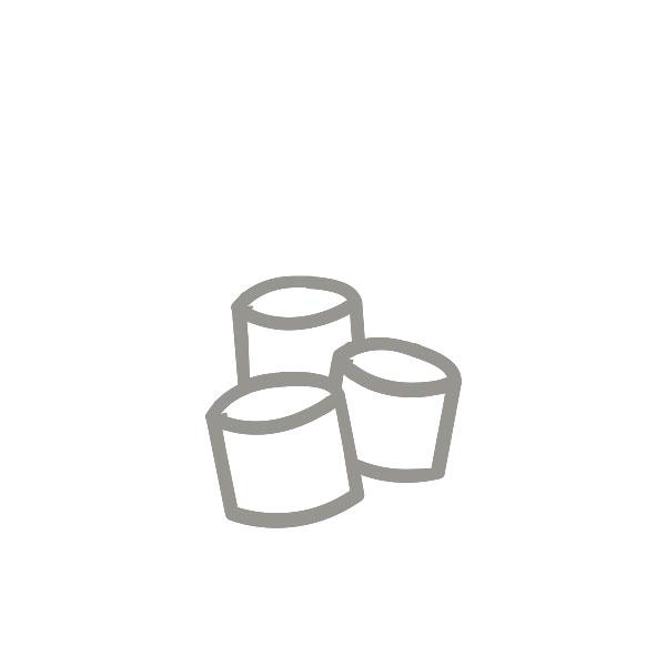3 Marshmallows